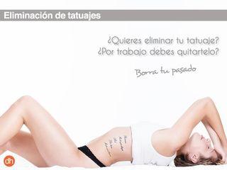 Clínicas DH. Clínicas Médico - Estéticas Madrid