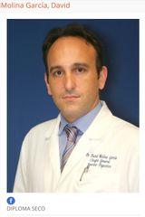 Obesis, Dr. David Molina García