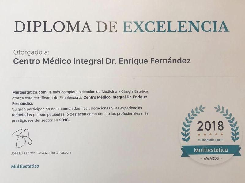 Centro Médico Integral Dr. Enrique Fernández