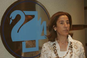 Silvia Urruticoechea García