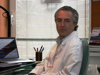 Dr. Jaime Campos Aguilera