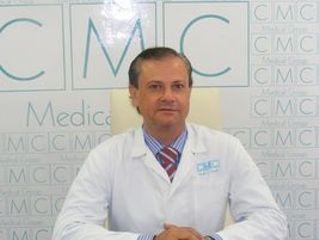 Dr. Alfonso Gálvez Martín