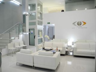 Sala de Espera Milenium