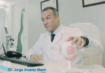 Dr. Jorge Alvarez