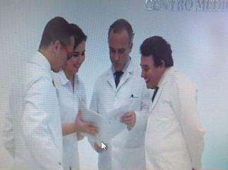 Dr. Jorge Alvarez Marin Dr. Ruyman Rodriguez Gil Oftalmologos Cirugía refractiva