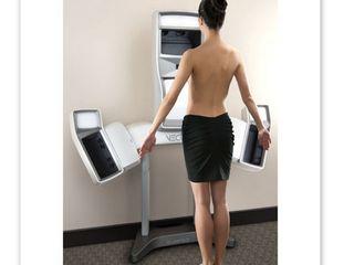 VECTRA Tecnología de diagnóstico 3d corporal