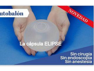 La cápsula ELIPSE