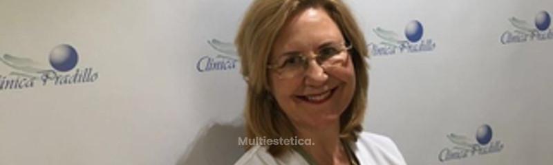 Dra Sagrario Martin DIRECTORA CLINICA PRADILLO
