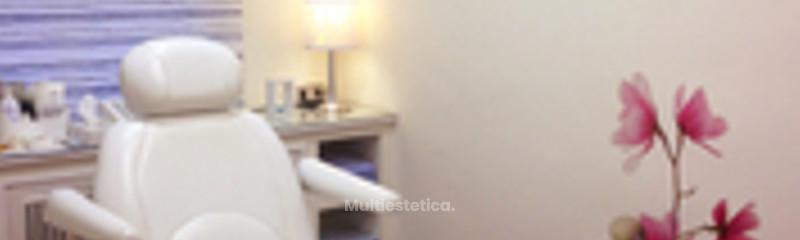 Sala de Estética fundamentalmente Mesoterapia y drenajes.