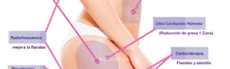 Tratamientos corporales Dra Villares 2013