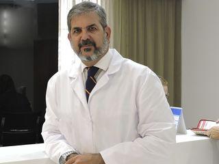 Director Médico en Clínicas Zurich - Dr. Jorge Perez