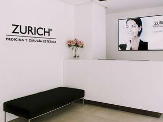 Clinicas Zurich Diego de León