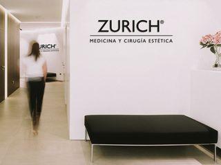 Clinicas Zurich Diego de León, Madrid