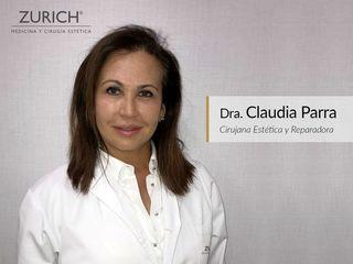 Dra. Claudia Parra