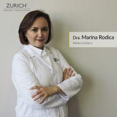 Dra. Marina Rodica