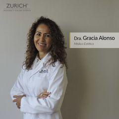 Dra. Gracia Alonso