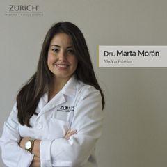Dra. Marta Morán