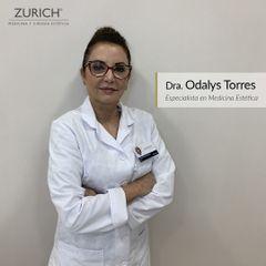 Dra. Odalys Torres