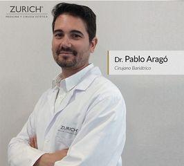 Pablo Aragó · Cirujano Bariátrico