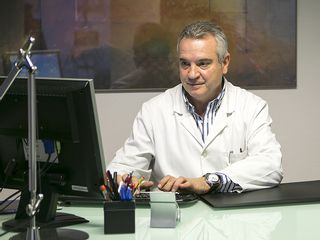 Consulta Dr. Martínez Salcedo