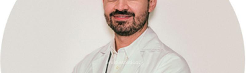 Dr. Gregorio Mendoza - Médico Estético