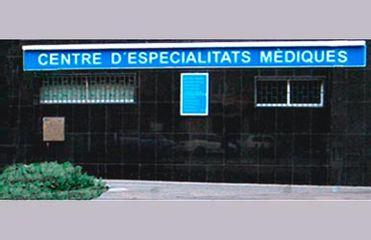 Centro Médico Cornellá