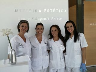 Dra. Mª Eugenia Prieto Granados