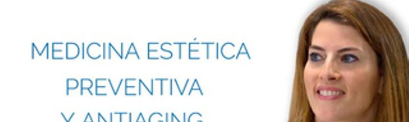 Dra. Leire Gorrotxategui Medicina Estética Preventiva Antiaging Donostia-San Sebastián home web