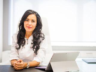 Dra. Haroa Domínguez Martínez