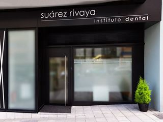 Fachada Suárez Rivaya Instituto Dental