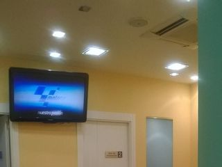 Centro médico BodyClinic