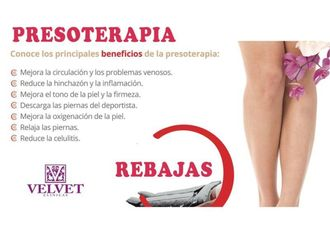 Presoterapia - 639650