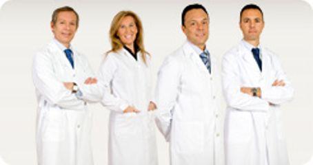 Médicos Clínica Baviera