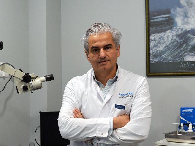 Dr Francisco Ortiz Bish