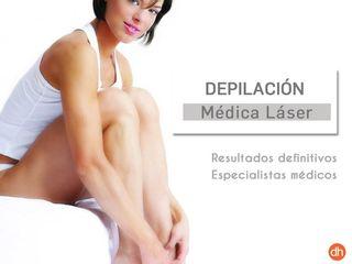 Clínicas DH. Clínicas Médico - Estéticas Granada