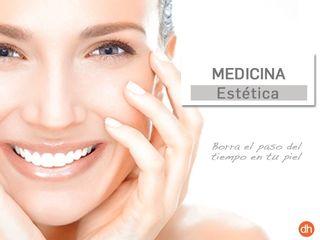Medicina EstéticaClínicas DH. Clínicas Médico - Estéticas Granada