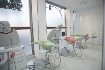 Clínica Rehberger López-Fanjul - Dental Maxilofacial Y Estética Facial