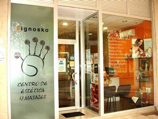 Gignosko Estética Y Masajes