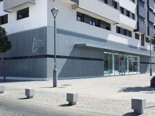Clinica IFEM. Bulevar Nuevo Zoco (C/ María Teresa de León)