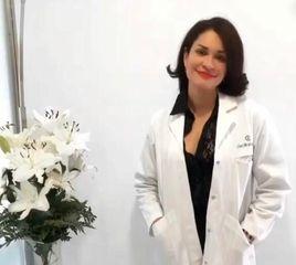 Dra. Cecilia Arthur