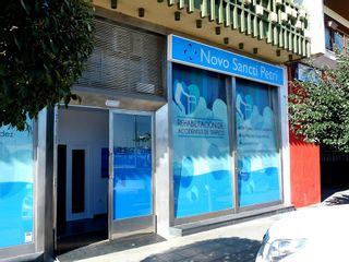 Hospital Clínica Novo Sancti Petri
