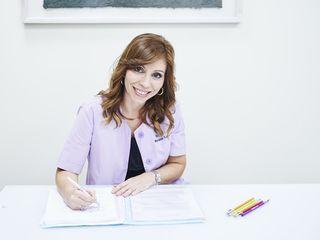 DOctora María José Morales Gutierrez Directora Médica de Cliniestheticlaser