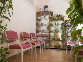 Clínica Fisioterapia y Centro de Estética Afshari