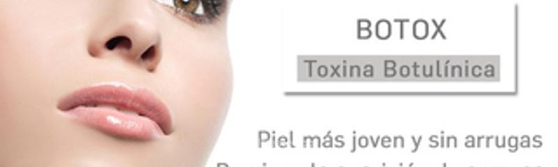 Tratamiento Anti-Age Botox