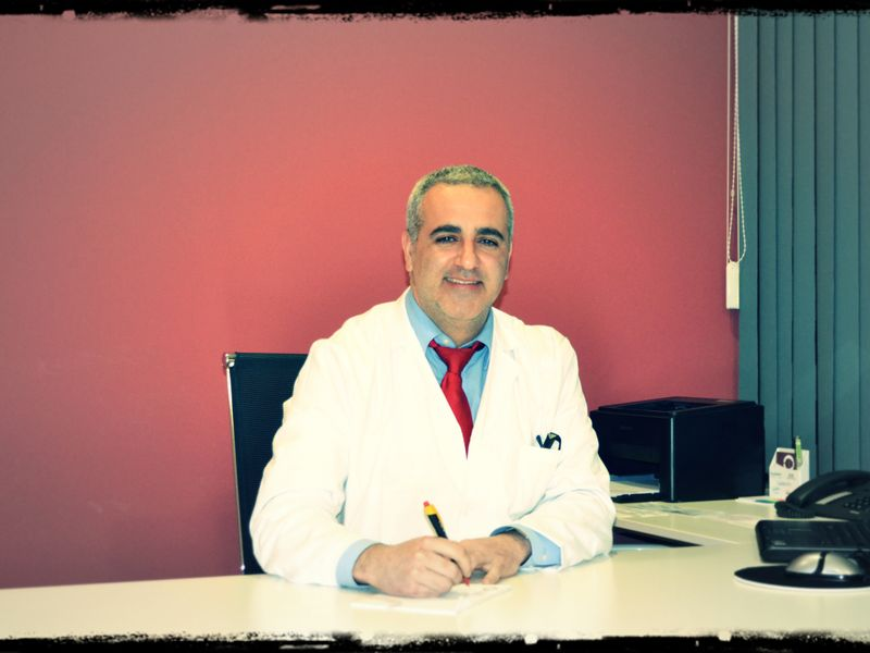 Dr. Siridión Fleitas