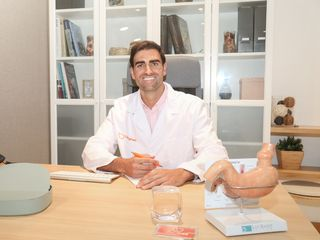 Dr. Rafael León - Obymed