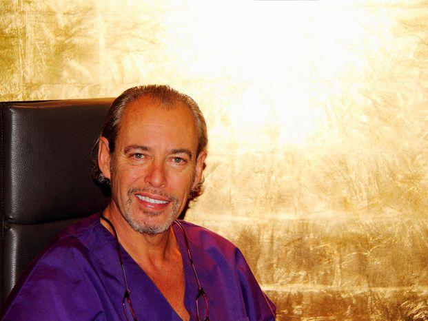 Dr. Josep Márquez - Medical Class