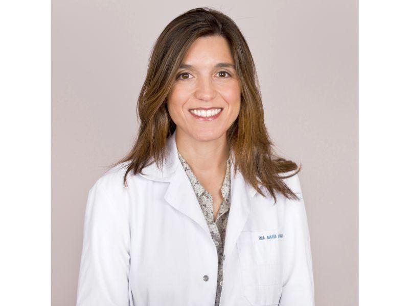 Dra. Maria Mancha de la Plata