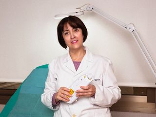 Dra.Teresa García