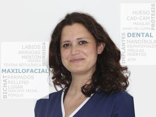 Dra. Edurne Palacios Weiss